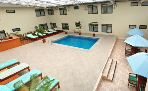 Costa del Sol Wyndham Cajamarca Photo