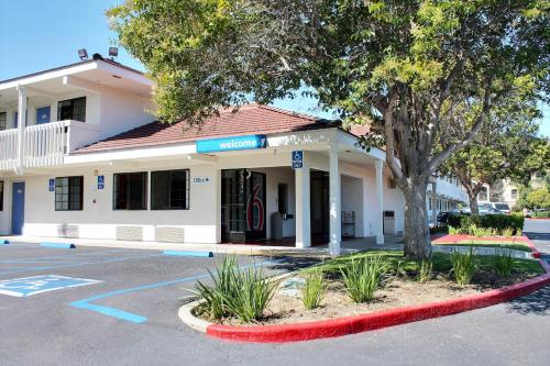 Motel 6 San Luis Obispo South Photo