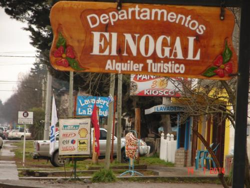 El Nogal Photo