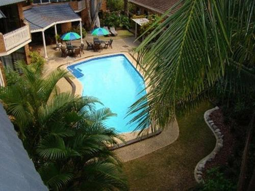 Noosa Yallambee Holiday Apartments