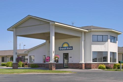 Photo of Days Inn Of Alpena hotel in Alpena