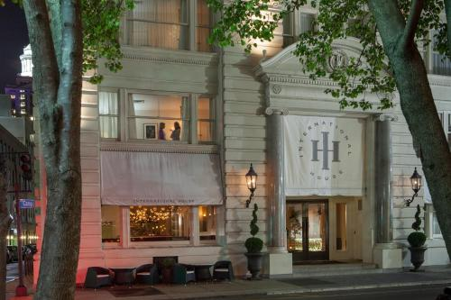 International House Hotel, New Orleans, USA, picture 15