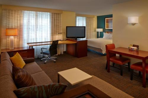 Residence Inn Philadelphia Conshohocken Photo
