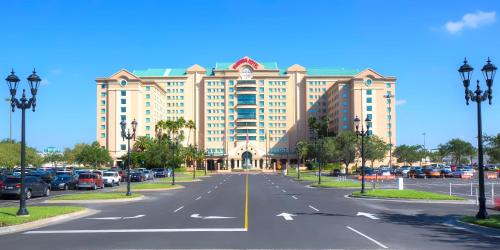 The Florida Hotel & Conference Center photo 43