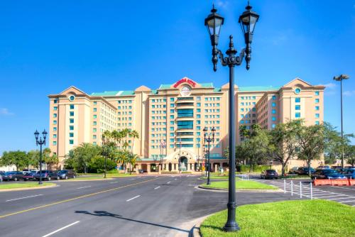 The Florida Hotel & Conference Center photo 60