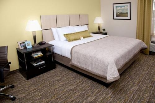 Candlewood Suites Winnemucca Photo