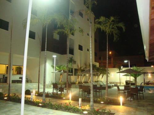 Business Park Hotel Photo