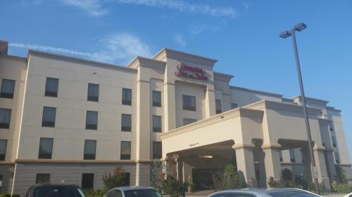 Hampton Inn And Suites Mcalester  Mcalester  Ok  United
