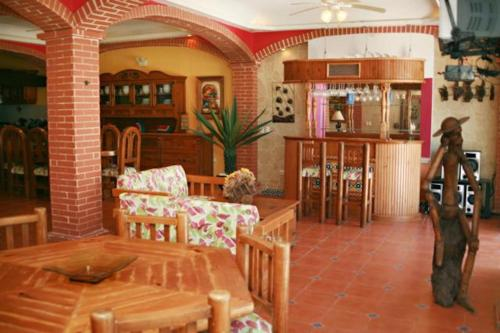 Casa Estilo Mexicano Photo
