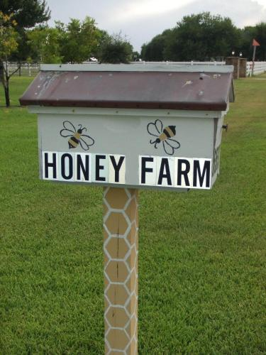 Honey Farm Bed & Breakfast Photo
