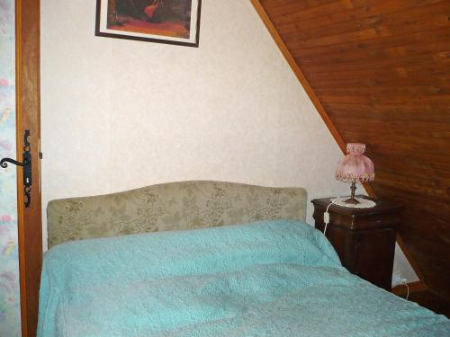 Holiday home Bos Saint Avit Senieur