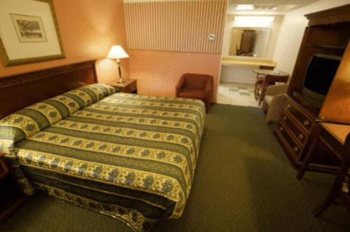 Americas Best Value Inn Norfolk Photo