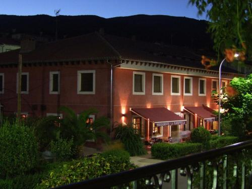 Hotel Rural Carlos I