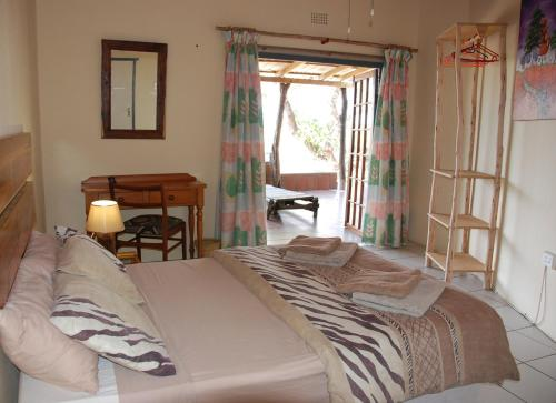 Kosi Moon Bed and Breakfast Photo