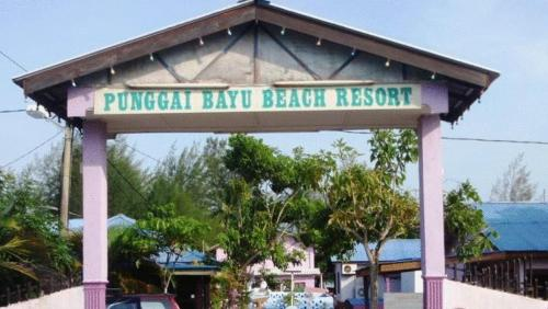 Punggai Bayu Beach Resort Photo