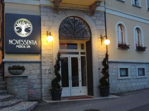 Picture of Novessentia Medical SPA