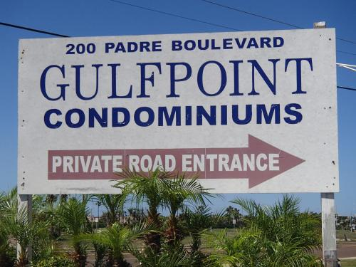 Gulfpoint Condominiums - by Island Services Photo