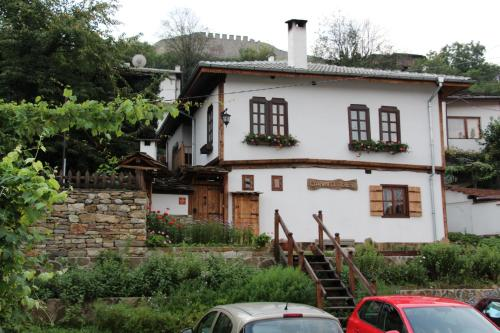 Guest House The Old Lovech - фото 0
