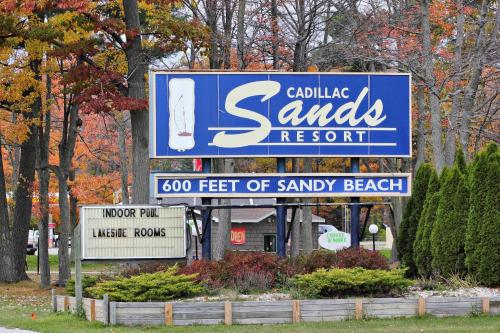 Cadillac Sands Resort Photo