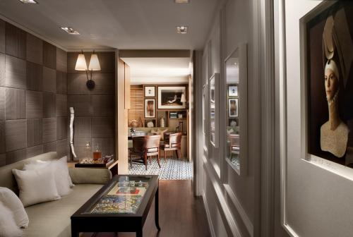 Rosewood London Hotel, London, United Kingdom, picture 17