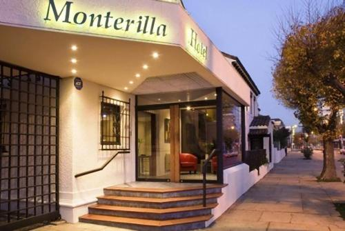 Hotel Monterilla Photo