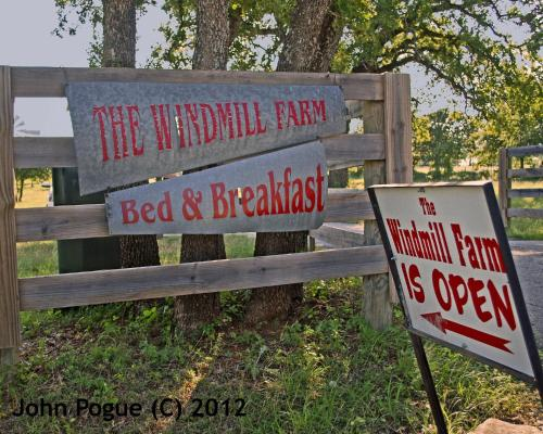 The Windmill Farm Bed and Breakfast Photo