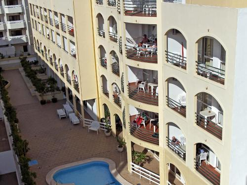 Hotel Apartment Monte Gordo 1 thumb-2