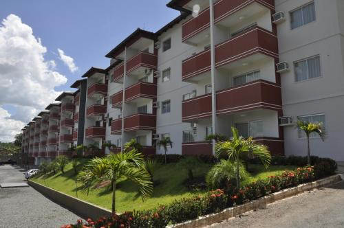 Flats Residencial Pontal do Lago Photo