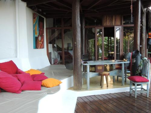 Eco Rainforest House Photo