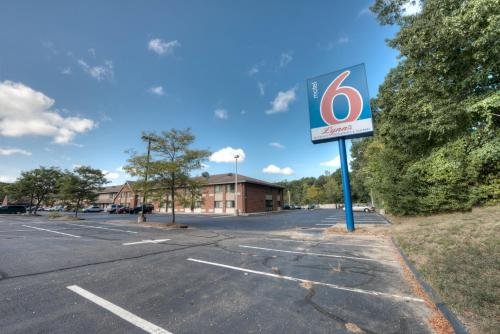 Motel 6 New Haven - Branford - Branford, CT 06405