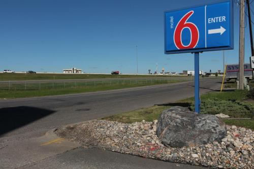 Photo of Motel 6 Fargo - North hotel in Fargo