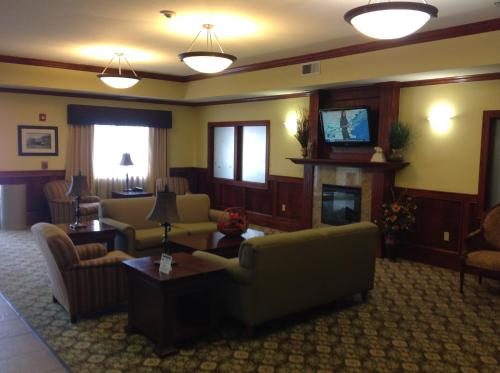Best Western Butterfield Inn Photo