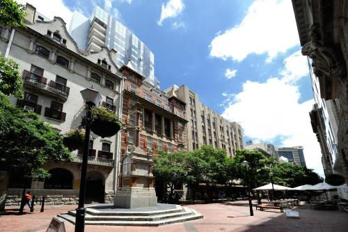 Mandela Rhodes Place Hotel and Spa Photo