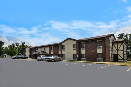 Americas Best Value Inn Wisconsin Rapids Photo