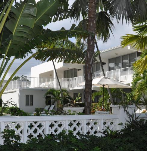 Beach Gardens Fort Lauderdale Fl United States Overview