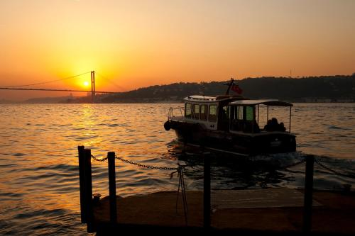 Sumahan on the Water, Istanbul, Turkey, picture 4