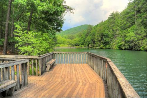 Unicoi State Park & Lodge Photo