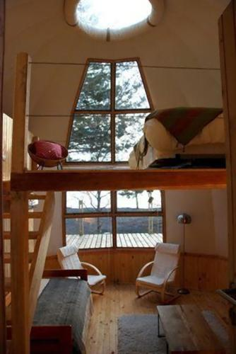 Magma Lodge, Pucon Photo