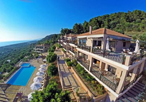 Natura Club Hotel & Spa - Vlassada Greece