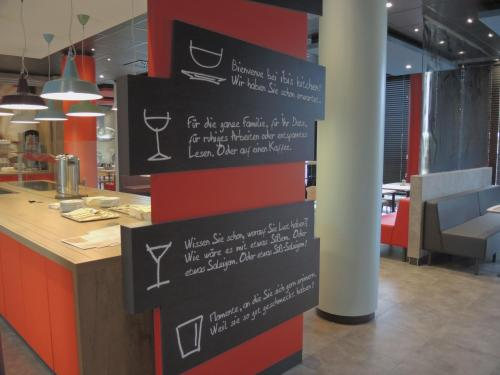 ibis Hotel Frankfurt City Messe photo 23