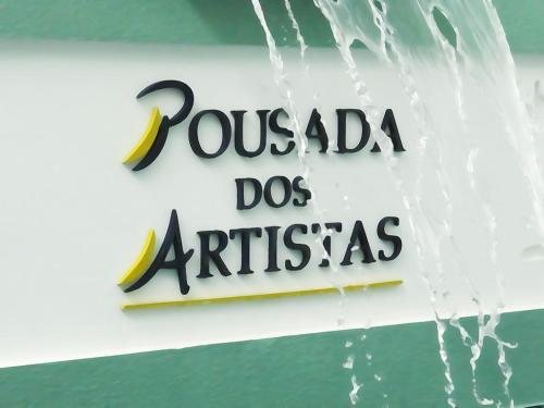 Pousada dos Artistas Photo