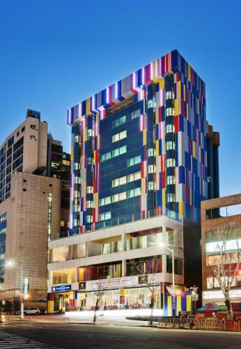 IP Boutique Hotel, Seoul, South Korea, picture 24