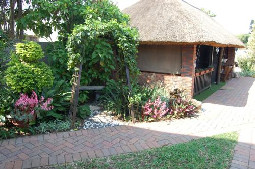 Boma Lodge Photo