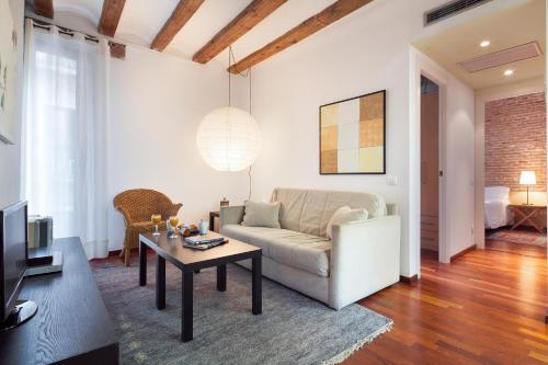 Inside Barcelona Apartments Esparteria photo 33