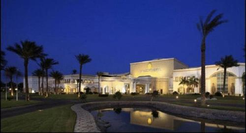 Intercontinental Abu Soma Resort Photo