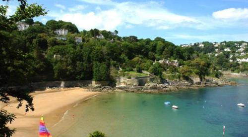 Salcombe area accommodation