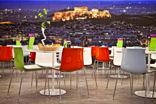 Novus City Hotel, Athens, Greece, picture 28
