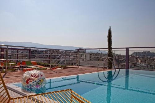 Novus City Hotel, Athens, Greece, picture 20