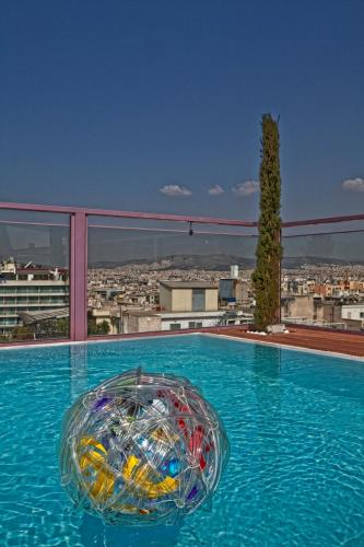 Novus City Hotel, Athens, Greece, picture 19