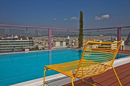 Novus City Hotel, Athens, Greece, picture 17